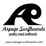 Arpège Surfboards